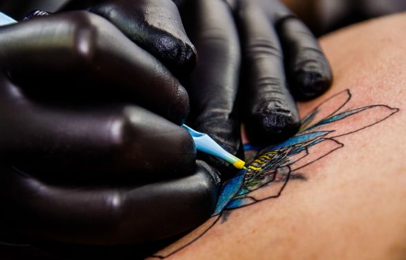 Things to Consider When Looking for a Tattoo Artist